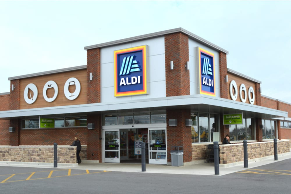 ALDI Plans 70 New Store Openings In Expansion Push