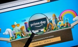 Amazon-Walmart: Holiday Shapes Up To Be A Battle