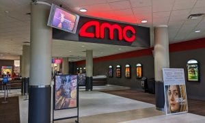 AMC Pushes Back Theater Reopenings Again