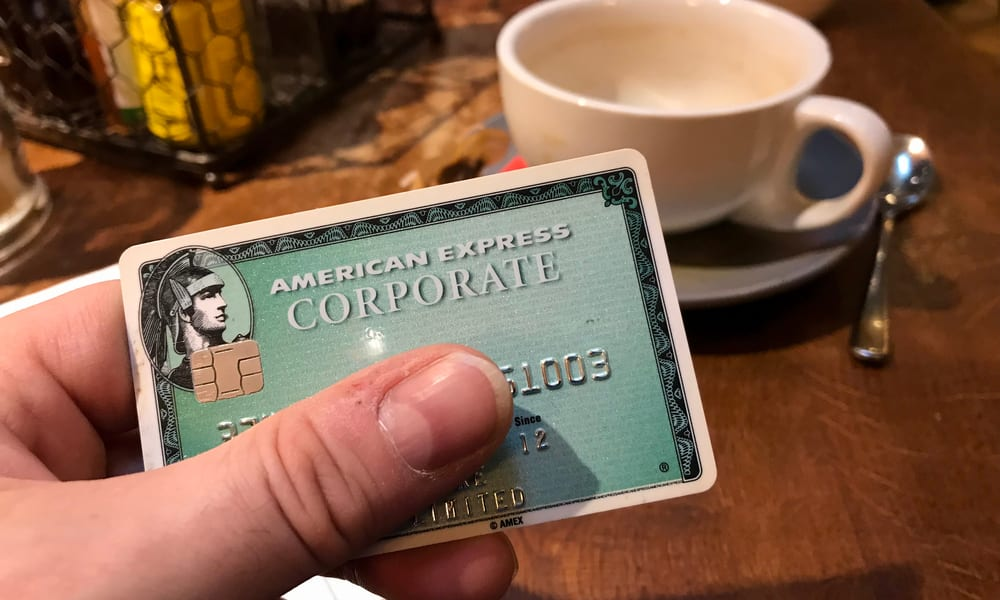 Payments Heavyweights Dig Into Commercial Cards