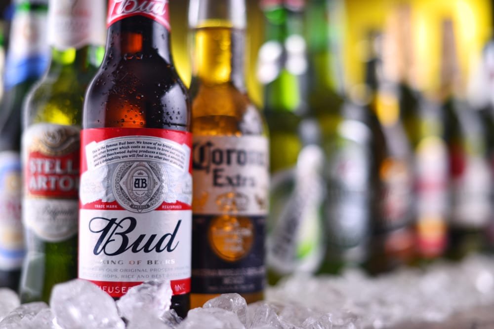 World's Largest Brewer: Beer Is Flowing Again