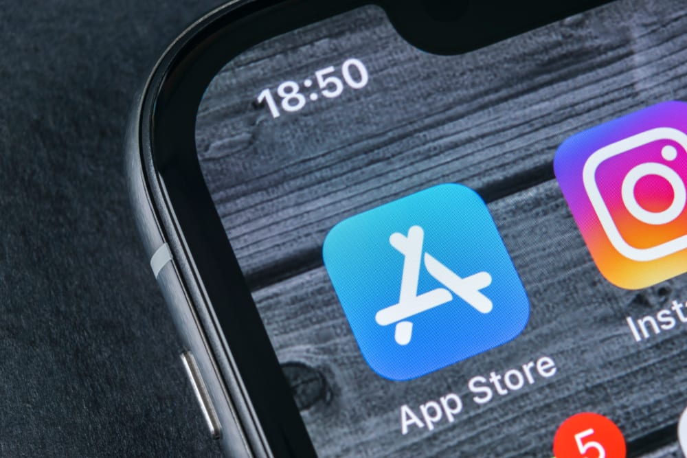Apple's App Store Commissions Questioned