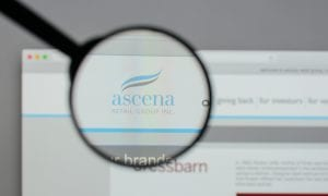 Ascena Files For Chapter 11 Bankruptcy, Plans Store Closures