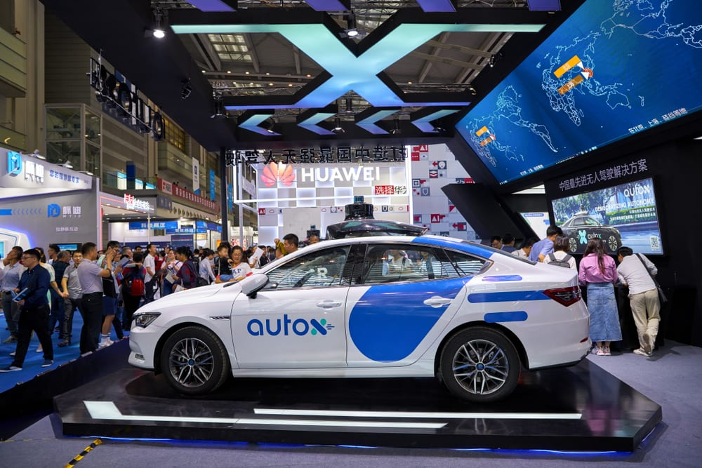 Driverless Cars Are Ready For Their Road Trip