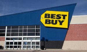 Best Buy Reports 255 Pct eCommerce Sales Growth