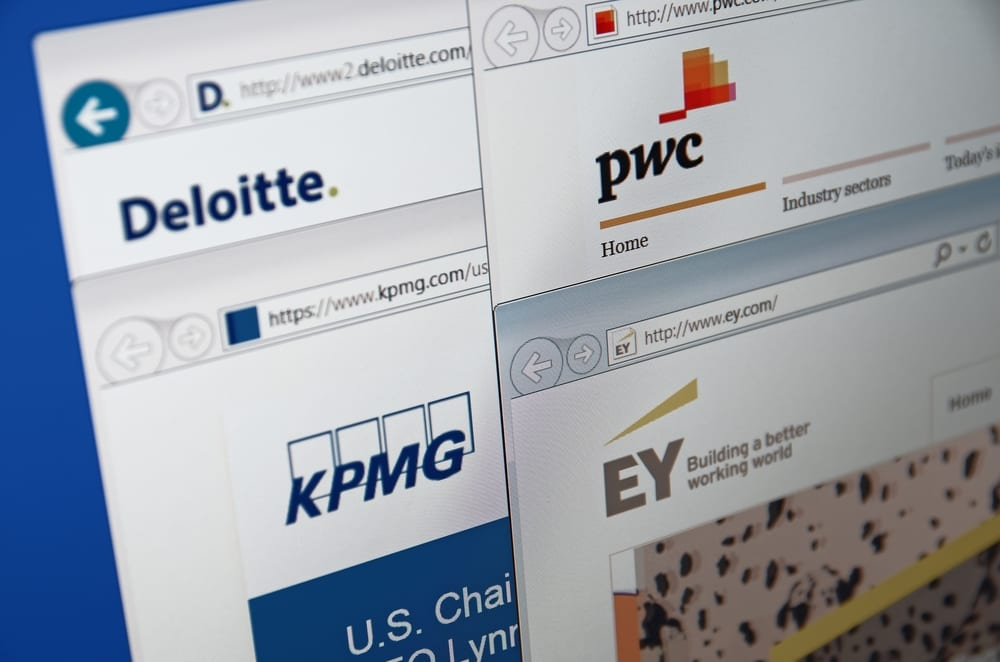 UK Moves To Split Audit, Consulting Profits