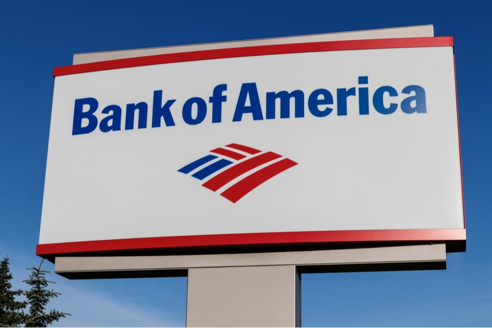 Bank Of America Adds $4B To Reserves Even As COVID Boosts Mobile And Digital Users