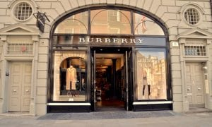 Burberry To Reduce Workforce By 500 Positions Amid Pandemic