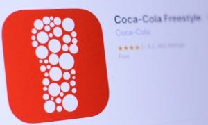 Coca-Cola Serves Up 'Pour By Phone' Feature