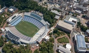 Coronavirus Refunds: UNC To Offer Reimbursements, Credits, Contribution Option For Season Tickets