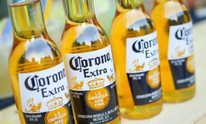 Corona Beer Parent Company Tops Off DTC Trend