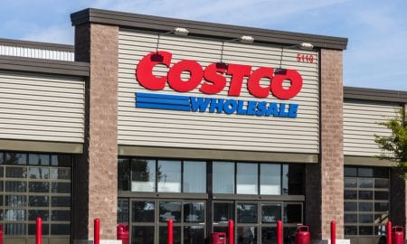 Costco Plans Opening Of Five New Locations Amid Pandemic