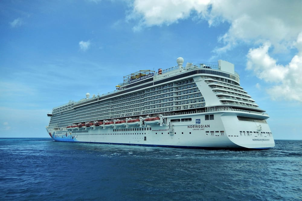 Coronavirus Refunds: Norwegian Cruise Lines To Provide Travelers With Future Cruise Credits, Refunds
