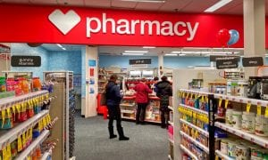 CVS Pharmacy Creates Spoken RX To Read Prescription Labels