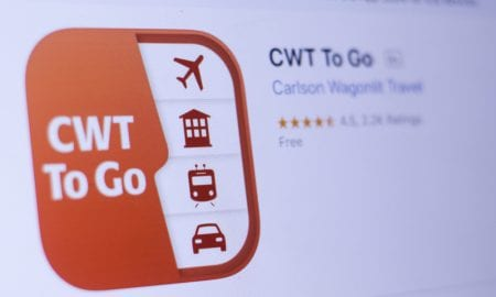 Travel Management Firm Pays $4.5M To Hackers