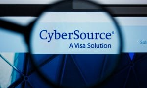 ChargeAfter To Integrate Visa's CyberSource