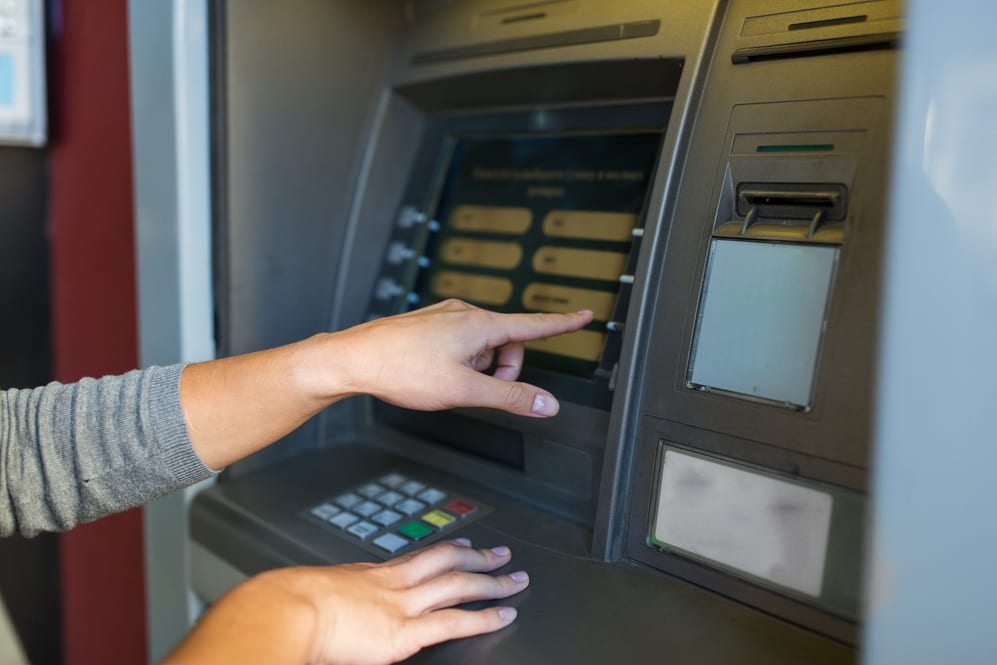 ATMs As The 'Mini-Branch' Of The Future