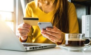 Digital Shifts In eCommerce And Online Banking