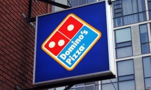 Domino's Rolls Out New Stores Amid Takeout Surge
