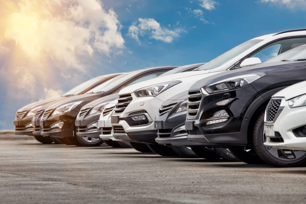 UK-Based Car Subscription Platform Drover Notches £20.5M In Funding