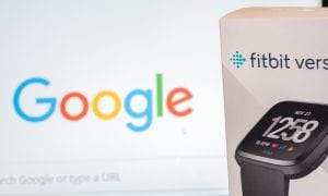 EU Questions Google Rivals About Fitbit Deal