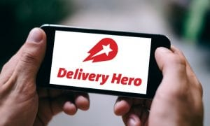 Delivery Hero's Orders Almost Double In Q2