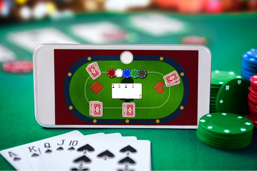 Online Gaming Surges As Consumers Turn To Digital Casinos Amid The Pandemic
