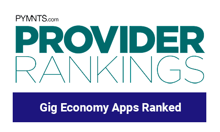 Gig Economy Rankings