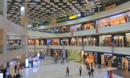 Innovation In eCommerce, Gig Retailing And Malls