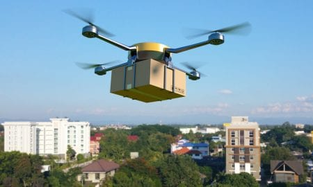 grocery-drone-delivery