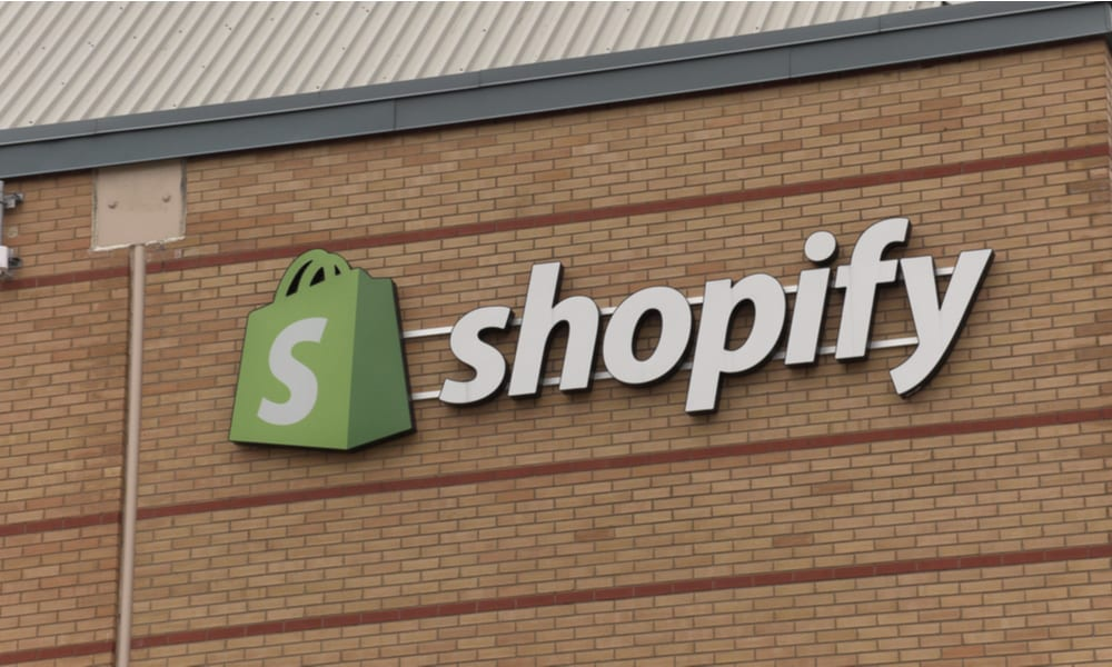 Shopify Teams Up With Kustomer