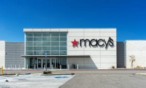 Macy's Recognizes $3.1B Charge As Pandemic Reshapes Outlook