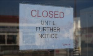 More Main Street SMBs Face Permanent Closures