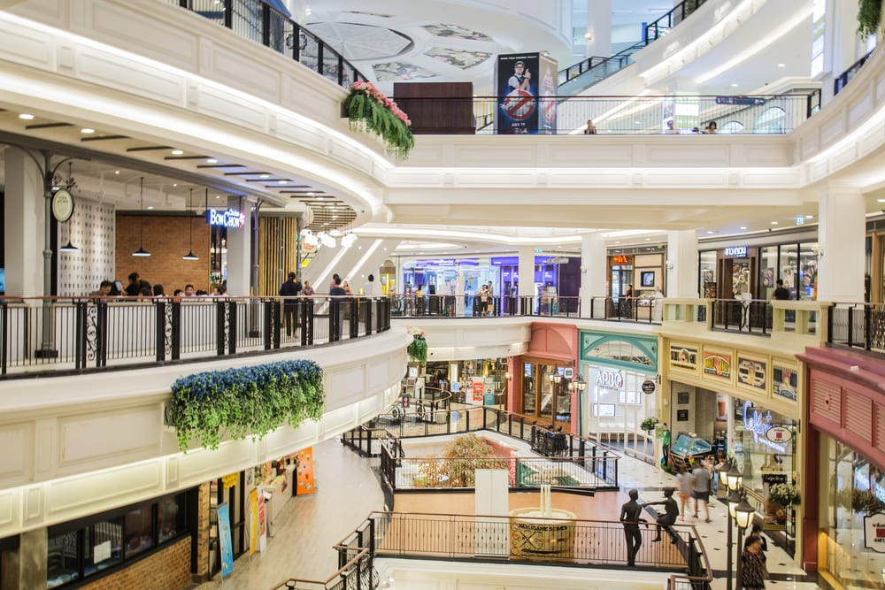 Supporting Malls And Subscribers With Digital Features