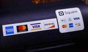 Four Payment Giants Expand Digital Checkout