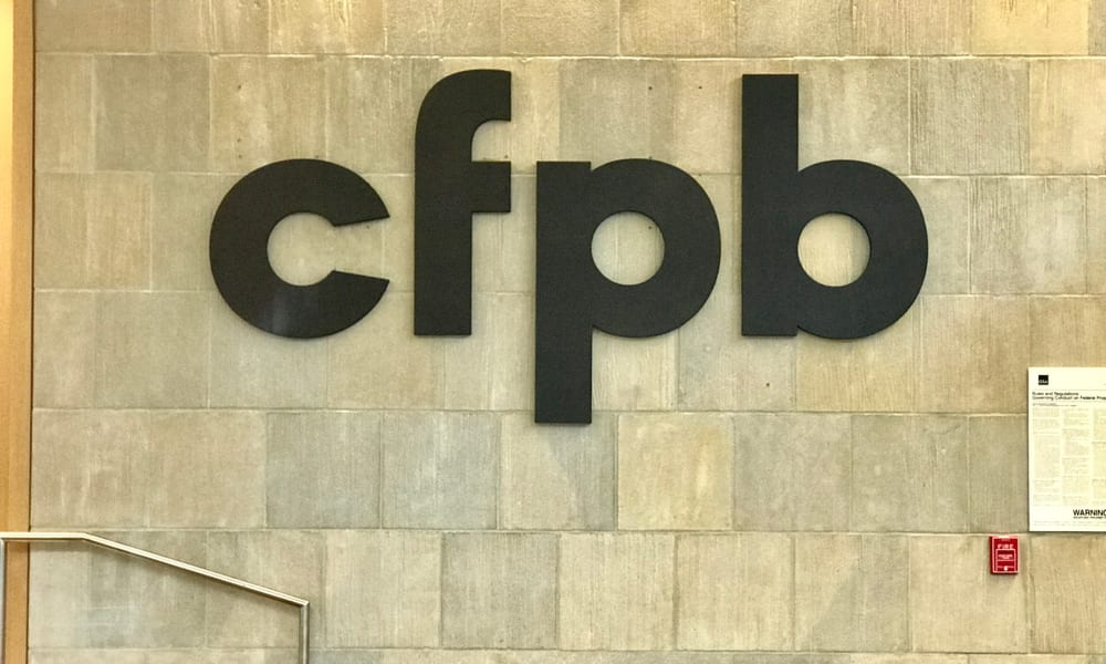 Waters Lashes Out At CFPB Chief For 'Betraying Consumers'