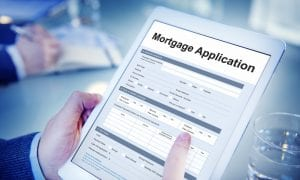 Mortgage Apps Skyrocket As Market Rebounds