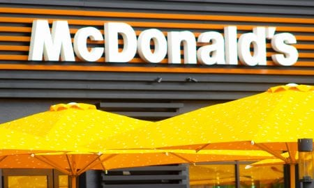 McDonald's Q2 Revenues Fall By Nearly One-Third