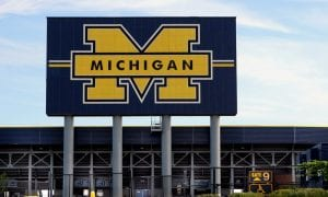 Coronavirus Refunds: University Of Michigan Provides Reimbursement, Credit And Donation Options To Season Ticket Holders