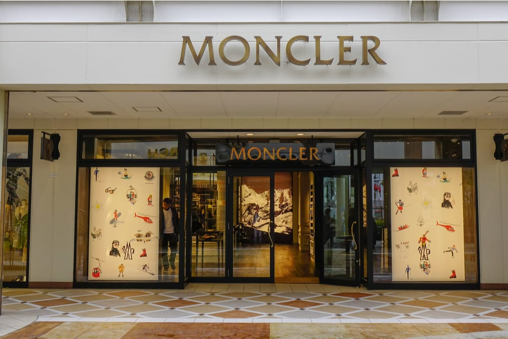 Italian Luxury Brand Moncler Takes Control Over Digital Business