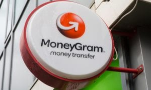 MoneyGram's Digital Transactions Grow 106 Pct YOY