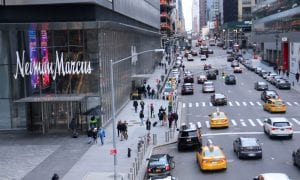 Neiman Marcus To Close Store In NYC's Hudson Yards