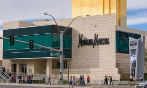 Neiman Marcus Nears End Of Bankruptcy