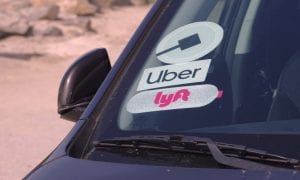 NY Judge Orders Payouts For Uber, Lyft Drivers