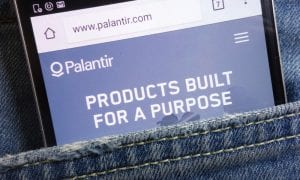 Big Data Firm Palantir Preps For Potential IPO