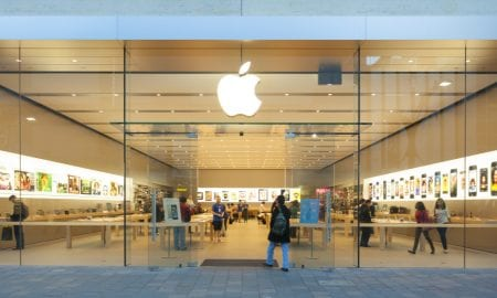 Apple To Shutter 30 More US Stores Again