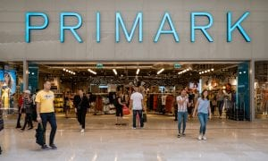 Discount Retailer Primark Predicts Substantial Loss