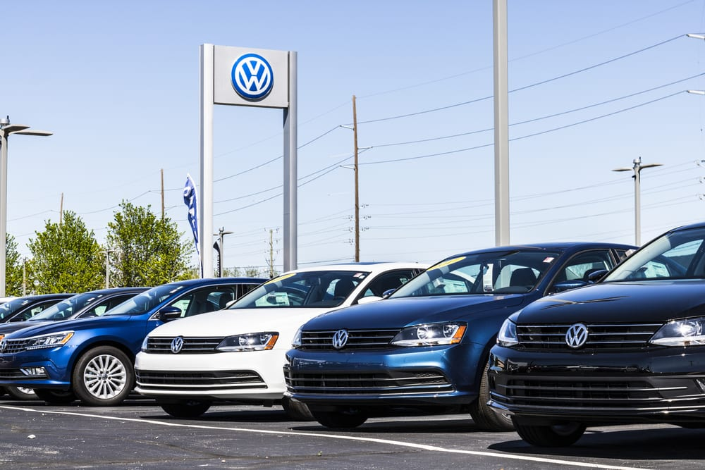 Global Car Makers Skid Deep Into Red In Q2