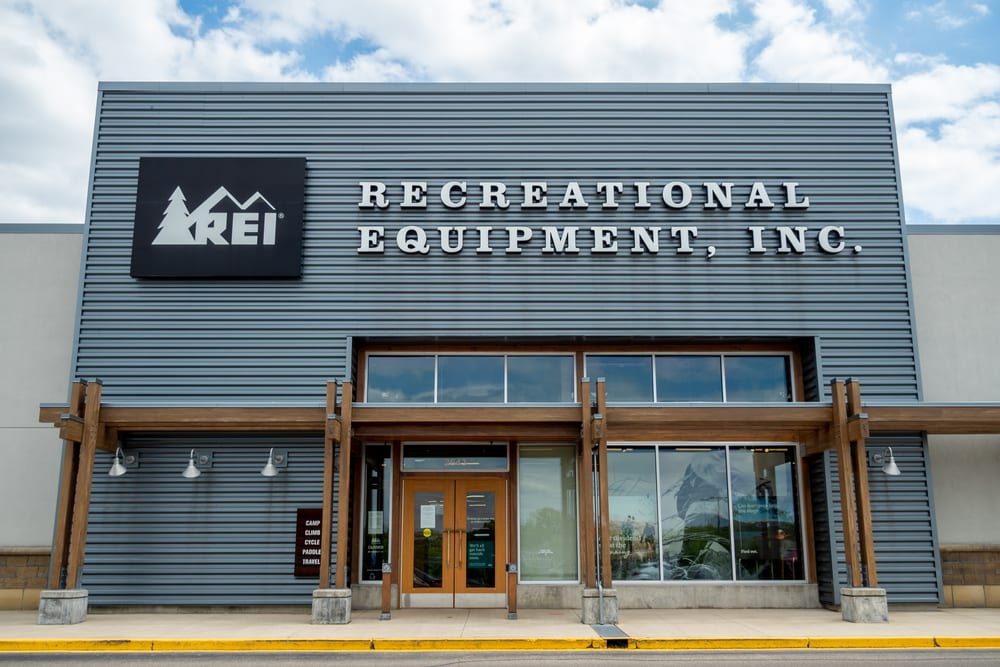 More Layoffs Announced At REI