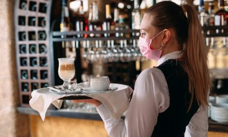 Post-Pandemic Restaurant Safety In Real Time